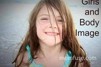 My 7 Year Old Thinks She Is Fat – 2nd Grade Body Image Issues