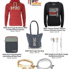 SU2C Gifts That Support The Fight Against Cancer