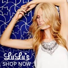 LuLus Black Friday Deals Start Monday Nov 23-30