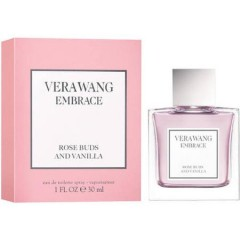 Vera Wang Embrace Fragrances Giveaway