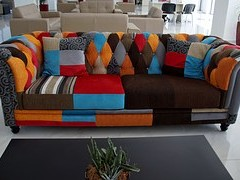 Choosing Sofas for a Family Living Room: Three Top Tips