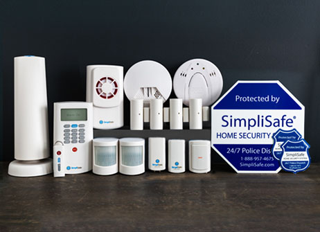 Mom Fuse Protect Your Family With Simplisafe Security