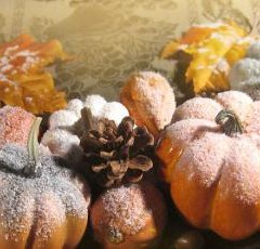 Craft Roundup: DIY Fall Crafts with Epsom Salt