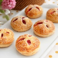 Pepperidge Farm Puff Pastry Desserts & Appetizers