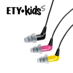 Fab Find: ETY Kids Earphones