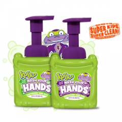 Fab Find: Kandoo Moisturizing Hand Soap