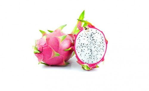 Dragon Fruit Recipes