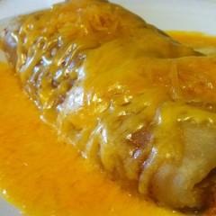 Korean BBQ Chicken Tacos & Sweet Coleslaw