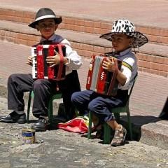 Tiny, Talented Child Prodigies