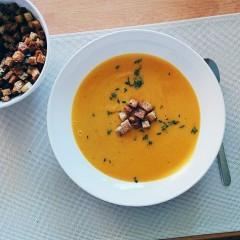 So Easy Soups – Soup Recipes