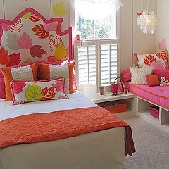 13 Trendy Makeover Ideas for Kids' Bedroom
