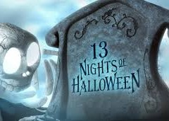 ABC Family 13 Nights of Halloween Complete Show Listing October 19th-31st