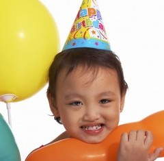 Children's Party Planning Tips and Tricks from an Expert