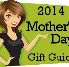 2014 Mothers Day Gift Guide: Foodie Moms
