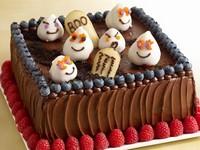 Fun Halloween Dessert Recipes