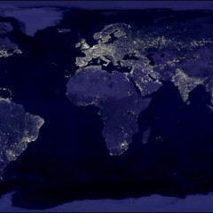 Watch The World Celebrate Earth Hour – LIVE!