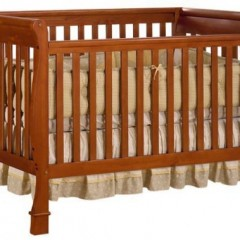 Recall: Jardine Cribs sold at Babies R Us, Toys R Us & KidsWorld