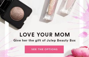 Surprise Mom with the Only Customizable Beauty Box