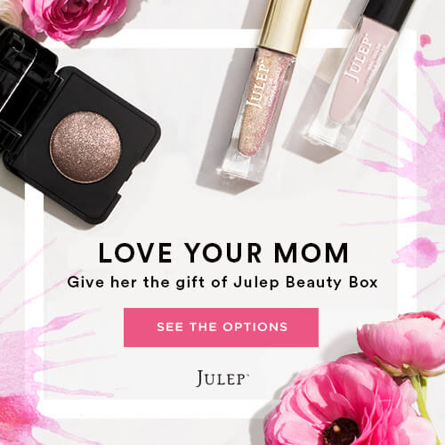 Julep Customizable Beauty Box
