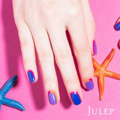 Summer Brights Nail Looks and 6-Piece Beauty Gift Offer