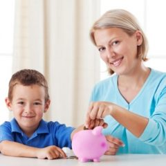 3 Practical Financial Management Tips for Mothers