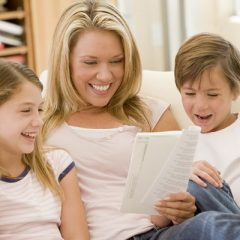 5 Ways to Encourage Your Child to Read This School Year