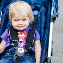 Mom's Dilemma: Choosing the Best Stroller