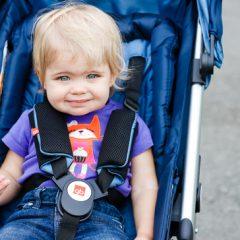 Mom's Dilemma: Choosing the Best Stroller
