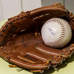 Helping Your Little Kid Find the Perfect Baseball Glove