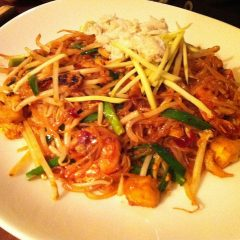 5 Healthy Noodle Dishes to Keep You Slaked This Winter