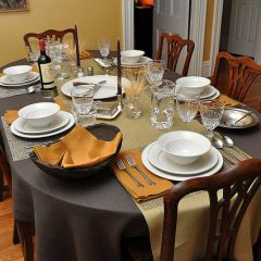 How to Choose the Best Dining Room Table for Your Home