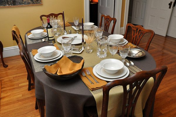 best dining room table