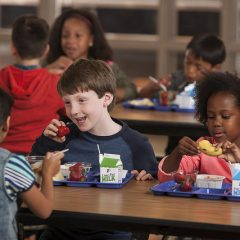 Easy Ways to Encourage Healthy Eating Habits in Your Kids