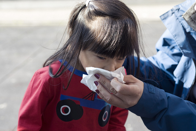 Ways to Combat Flu
