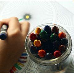 5 Reasons ToInstill Your Child The Love To Art
