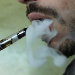 Why Has Vaping Become Such a Popular Trend?