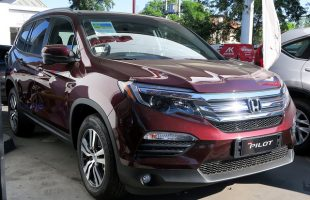 5 Cars Best for Mommies