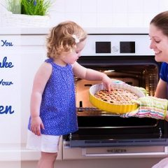 8 Reasons Why You Should Bake Cookies With Your Children