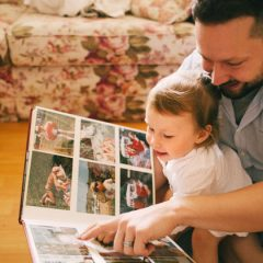 Top Tips For Making A Great Family Album
