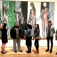 Discover the Secrets of Chicago's Art Institute with Museum Hack