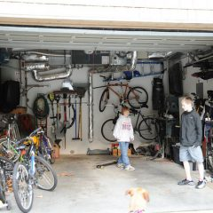 5 Tips to Ensure Child Safety in the Garage