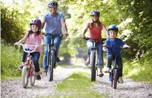 Motivating Kids To Be Physically Active