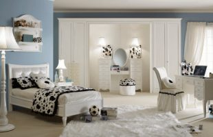 How to Create the Perfect Luxury Bedroom