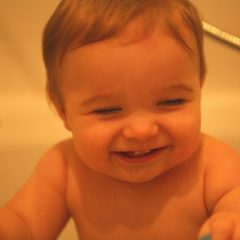 Rub-A-Dub-Dub: Tips for the Kids' Tub!