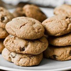 Best Dairy Substitutes for Making Cookies