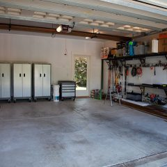 5 Unique Ways to Use Your Garage Space