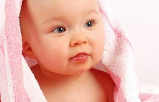 Proper Skin Care for Your Baby in the First 12 Months