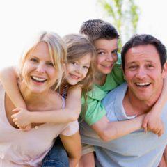 Fun Ways to Exercise as a Family