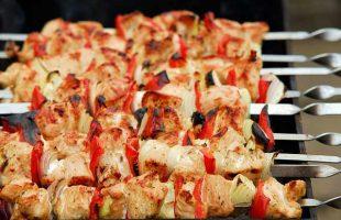 5 Ways To BBQ Chicken this Summer