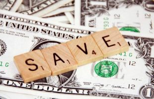 Four Money Saving Tips for Moms on a Budget